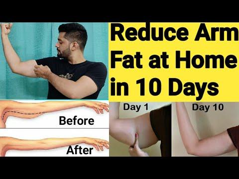 கையில் உள்ள கொழுப்பு குறைக்க எக்சசைஸ் / How to Lose Arm Weight in Tamil / Reduce Arm Fat in Tamil