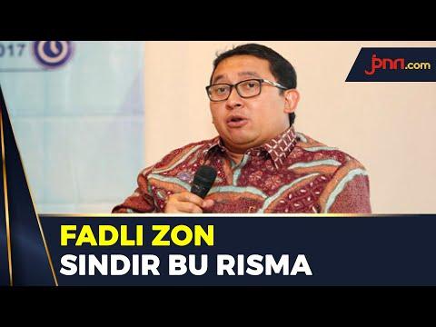 Fadli Zon: Jangan Sujud Pada Manusia, Cukup Dengan Tuhan