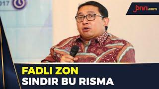 Fadli Zon: Jangan Sujud Pada Manusia, Cukup Dengan Tuhan - JPNN.com
