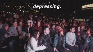 San Francisco 49ers Fans REACTION to Super Bowl 54 Ending