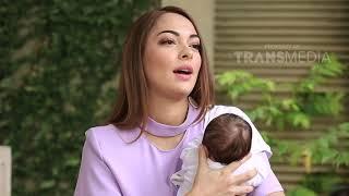 IBU PINTAR - Tips Ala Reisa, Cara Mengatasi Bayi Agar Tidak Gumoh (5/5/18) Part 3