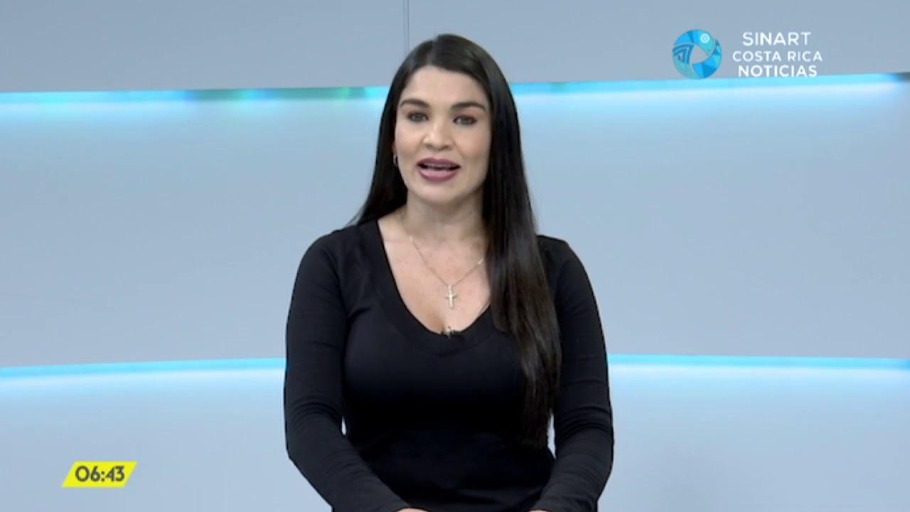 Costa Rica Noticias - Resumen 24 horas de noticias 01 de diciembre del 2020