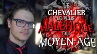 BULLE : Le Chevalier le Plus Maléfique du Moyen-Âge (Gilles de Rais)