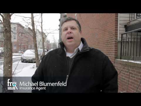 F.R.E. Urban Flood Insurance Relief in Hoboken, NJ