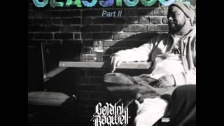 Goldini Bagwell - Classicool, pt. II (prod. by Wool See)