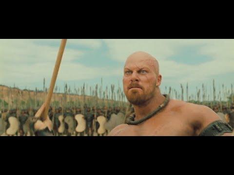 Troy (Achilles Vs Boagrius) 4K