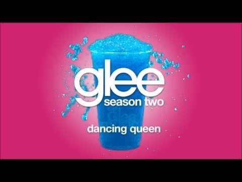 Dancing Queen | Glee [HD FULL STUDIO]