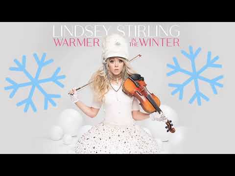 Christmas C'Mon Lindsey Stirling Feat. Becky G ! ⛄