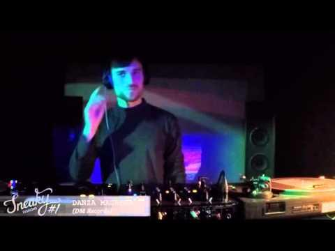 Danza Macabra - Sneaky Sessions #1