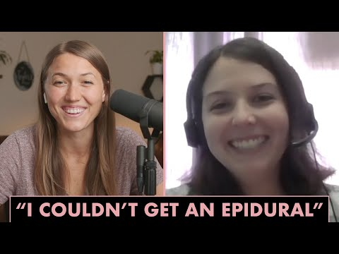 Why You Need To Employ a Doula If You Would Like an Epidural