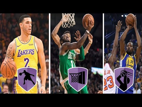 NBA PLAYERS WHO HAVE HoF BADGES IN REAL LIFE #3 thumbnail