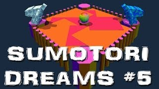 TIME TO GET FUNKY   Sumotori Dreams - Part 5