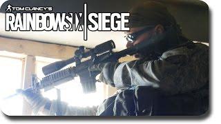 Rainbow Six: Siege ► SWAT Marksman (Closed Beta)