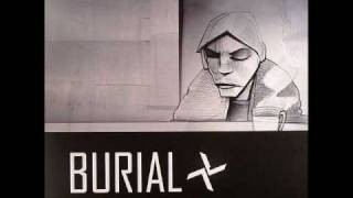Burial - Archangel (Boy 8-Bits Simple Remix)