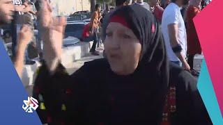 الناشطة الفلسطينية فاطمة خضر: القدس عربية إسلامية والأقصى لنا ونحن أصحاب الحق | أخبار العربي