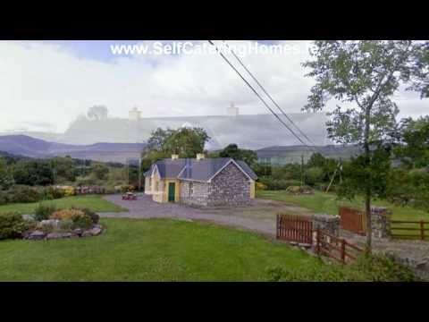 Teach Altra Holiday Homes Glencar Kerry Ireland