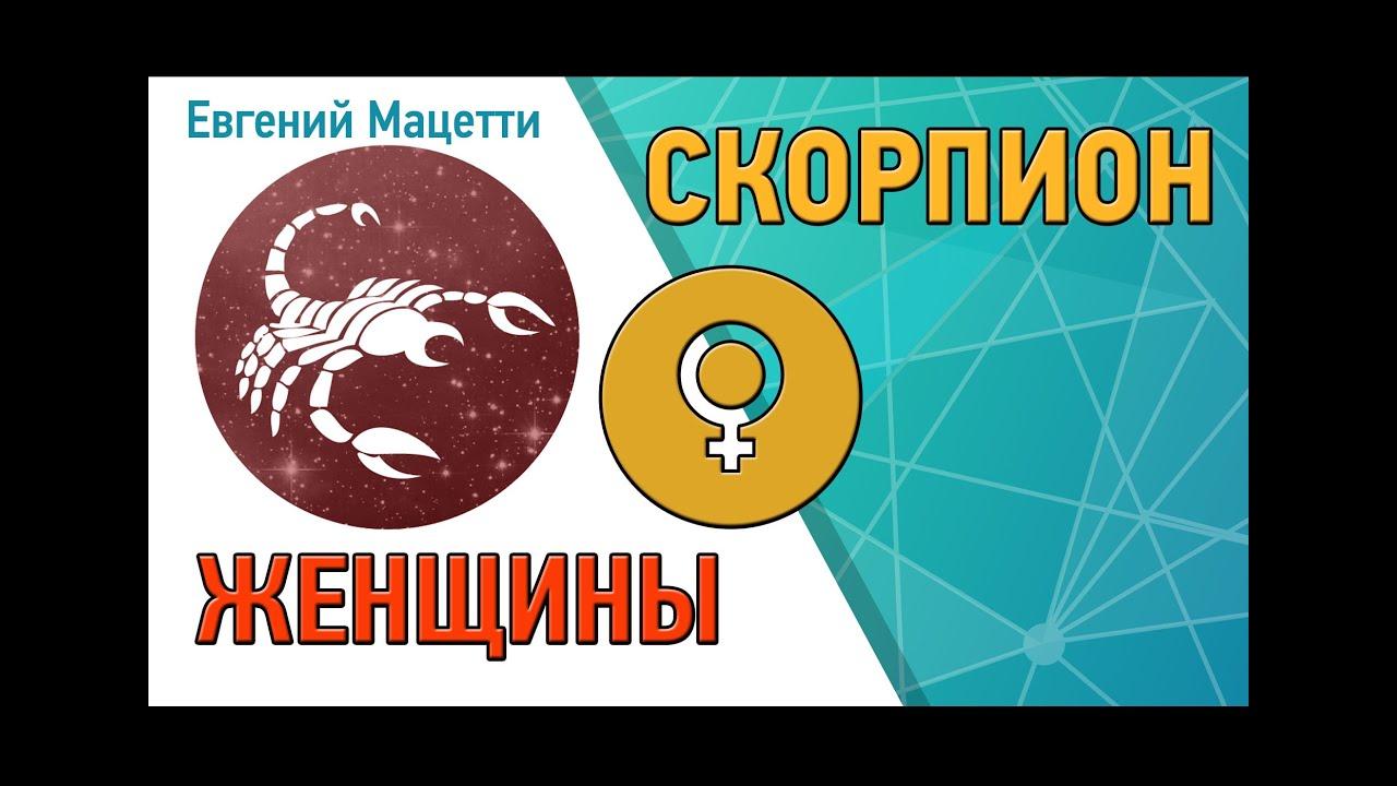 Женщина Скорпион с другими Знаками Зодиака