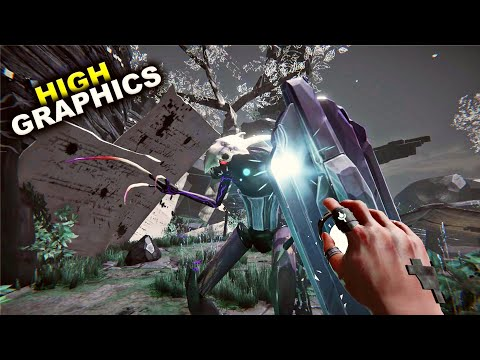Top 10 Best High Graphics Android/iOS Games Of 2019!
