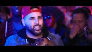 Derek Minor - Party People ft. Social Club