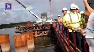 Tiada projek di Johor batal, tangguh