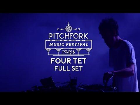 Four Tet | Full Set | Pitchfork Music Festival Paris 2014 | PitchforkTV