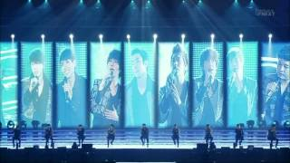 Watch Super Junior Lovely Day video