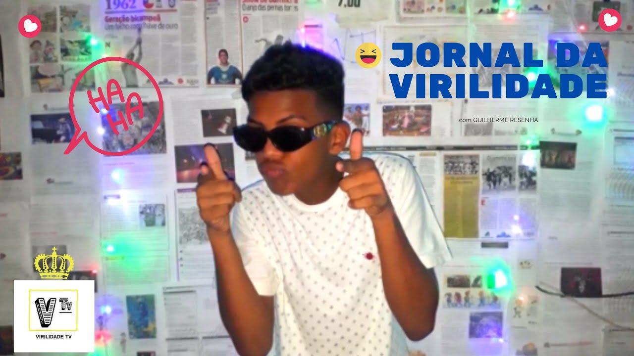 JORNAL DA VIRILIDADE #5