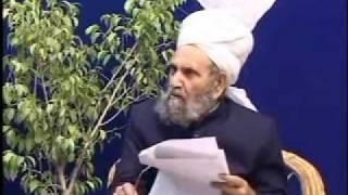 Inside story of declaration of ahmadies as non muslim 11