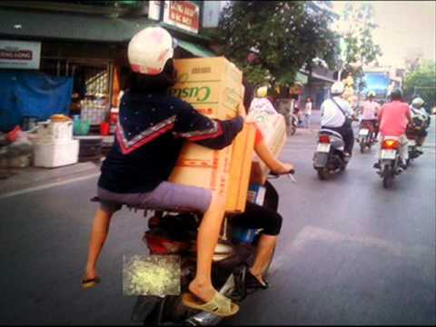 LAUGH AND KILL YOURSELF WITH FUNNIEST VIET NAM PICTURES