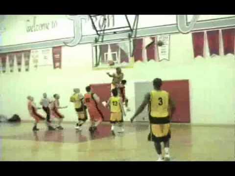 jordan wynter basketball