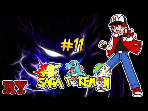 Saga Pokémon #11 - As calças do Matheus