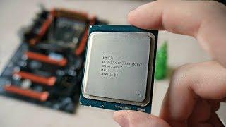 2018 gaming processor
