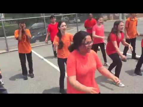 Walk | Foo Fighters (7th grade cover) — Brooklyn Prospect Charter School
