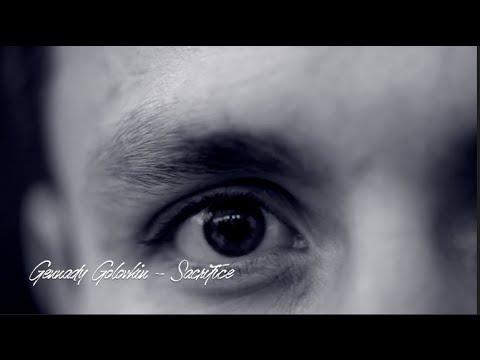 Gennady Golovkin - Sacrifice  |  (featuring Anthony Daniels)  HD