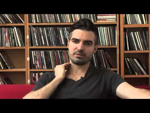 The Boxer Rebellion interview - Nathan (part 1)