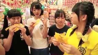 豊天商店 CM第2弾 ご当地のCMメーキングです。たこやきレンボー出演.