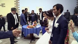 Цыганская Свадьба Коля и Оля часть2