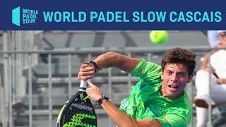 World Padel Slow - Cascais Padel Master 2019 | World Padel Tour