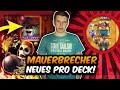 NEUES MAUERBRECHER DECK DER PROS! | GEGNER VÖLLIG ÜBERFORDERT! | Clash Royale Deutsch