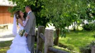 Свадебное Видео Александра и Екатерины