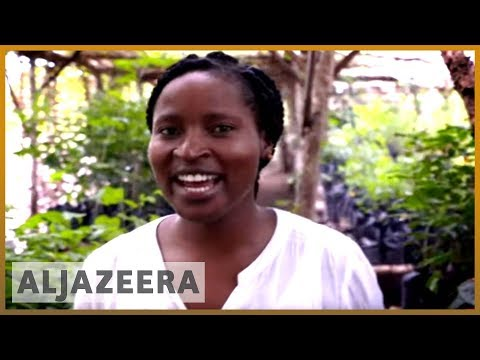 earthrise - Mozambique: Planting a Future