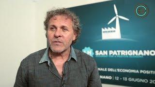 Renzo Rosso, fondateur de Diesel et Only The Brave Fondation
