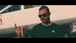Dj Rogo ft. FileToy & ClaverGold - Come Cani [Official Video]
