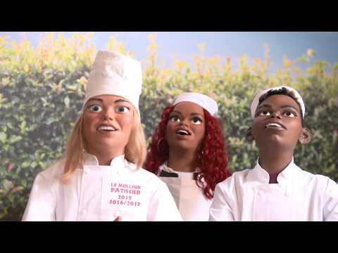 Les Minikeums - Le meilleur pâtissier