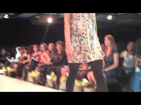 Vogue Presents Front Row Fashion: Bellevue Fashion Week: Part 2