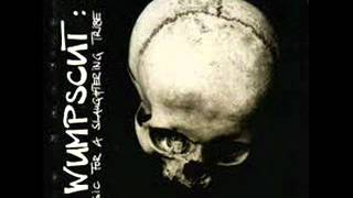 Wumpscut - Soylent Green (Brain Leisure Remix)