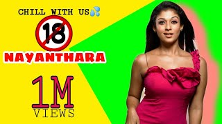 Nayanthara Hot 🔥 | 18+ | Share | Subscribe