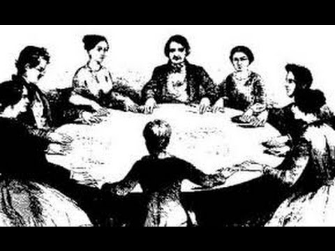 Carlton Knott Spiritualism Part 2 Snippet Of Truth