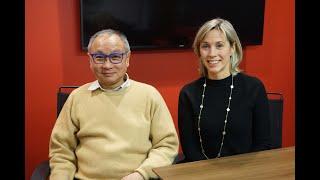 Chat with Christine Wilson, Investment Advisor. 與投資顧問談話。在加拿大有什麼理財渠道?