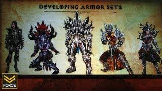 diablo 3 armor tiers 2 16 all classes
